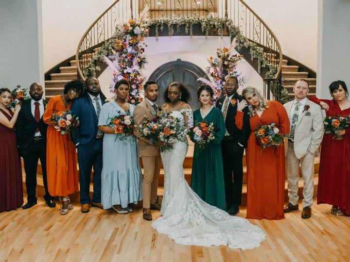 Tmx Dsc 8528 51 991284 161254907889172 Fort Worth, TX wedding planner