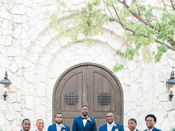 Tmx Genell And Devin Wedding 203 51 991284 160506133818946 Fort Worth, TX wedding planner