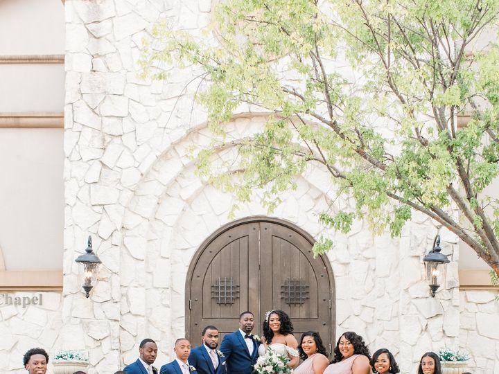 Tmx Genell And Devin Wedding 214 51 991284 160506135451613 Fort Worth, TX wedding planner