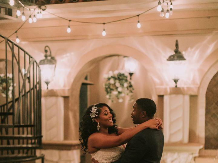 Tmx Genell And Devin Wedding1 4 51 991284 160506110193982 Fort Worth, TX wedding planner