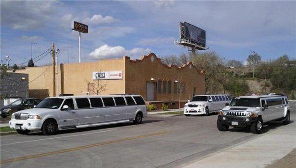 Tmx 1329844760880 LIMOS4 Pueblo wedding transportation