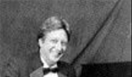 David Zipse, virtuoso pianist