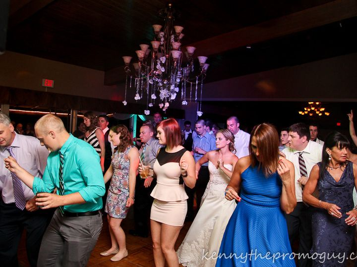 Tmx 1440044737948 Morgan Matt 6 6 15 20 Camden, New York wedding dj