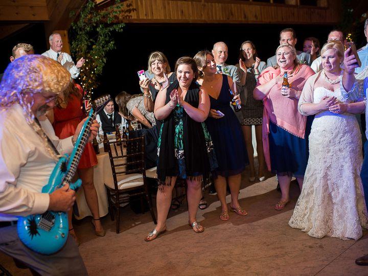 Tmx 1440045010623 Joe Meg Ec Photos 39 Camden, New York wedding dj
