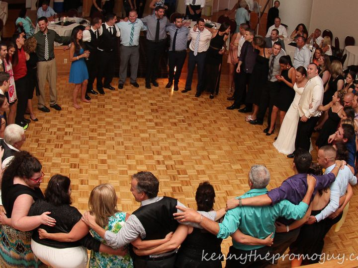Tmx 1440045151528 Andy Jessica 6 20 15 63 Camden, New York wedding dj