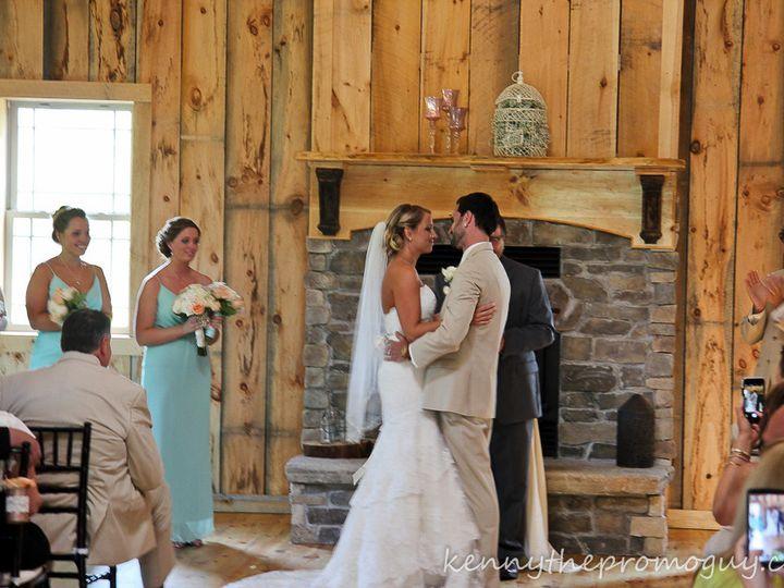 Tmx 1440045321689 Heather Greg 7 10 15 7 Camden, New York wedding dj