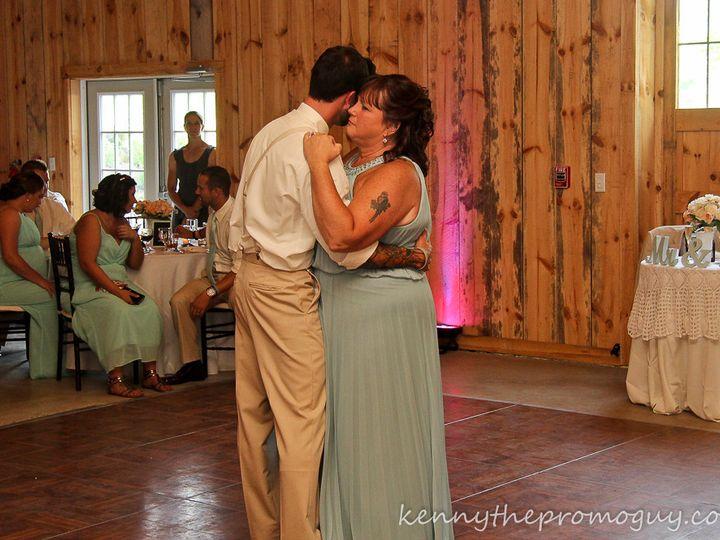 Tmx 1440045333439 Heather Greg 7 10 15 23 Camden, New York wedding dj
