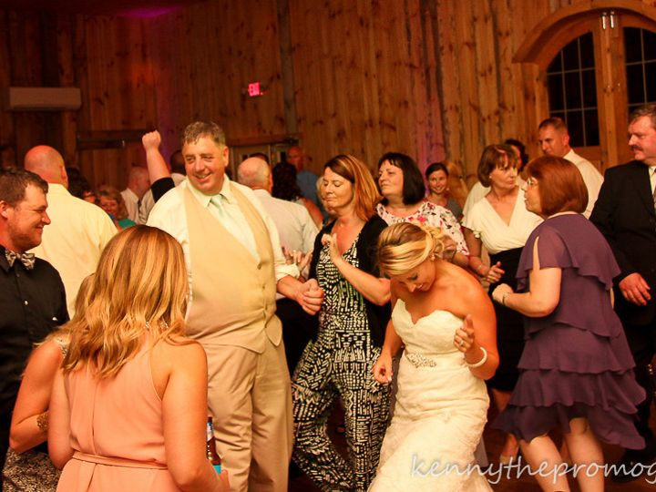 Tmx 1440045361903 Heather Greg 7 10 15 40 Camden, New York wedding dj