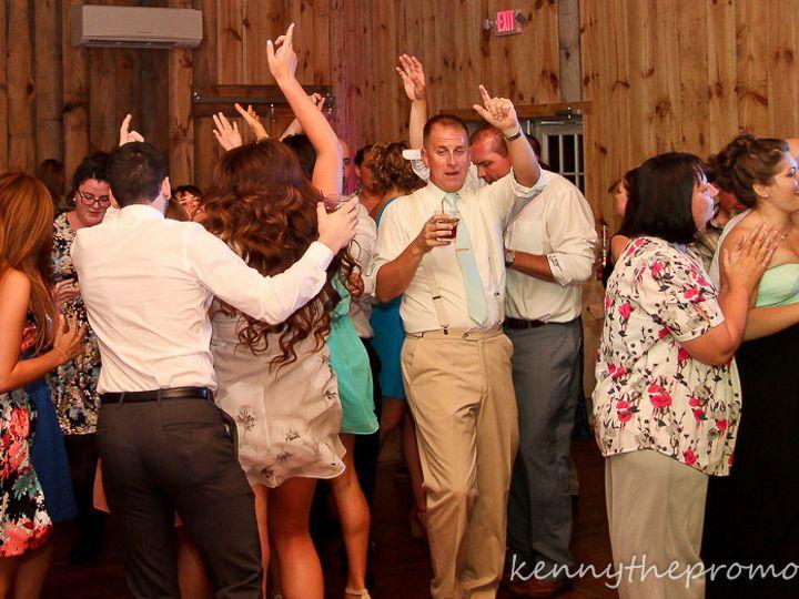 Tmx 1440045374222 Heather Greg 7 10 15 46 Camden, New York wedding dj