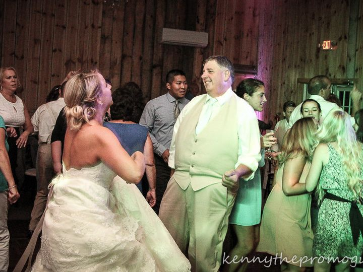 Tmx 1440045377804 Heather Greg 7 10 15 50 Camden, New York wedding dj