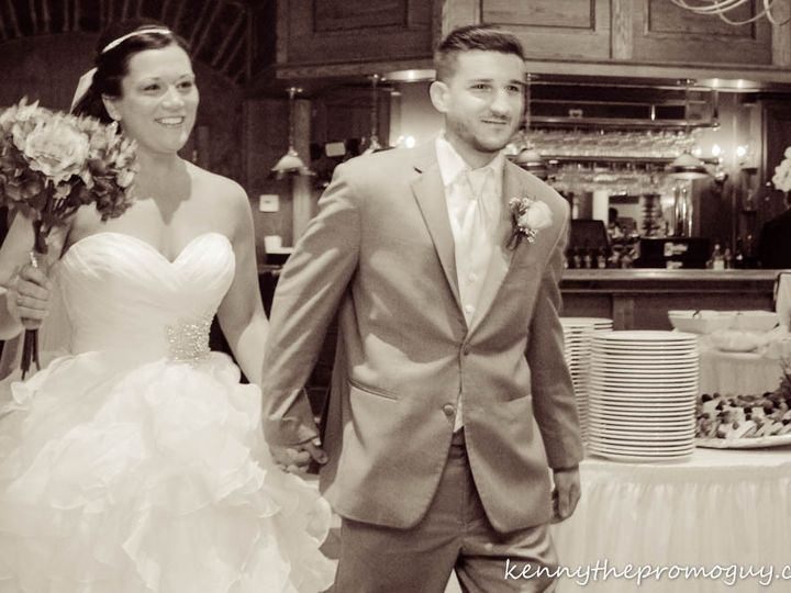 Tmx 1459824800428 Michelle Chad 9 15 15 6 Camden, New York wedding dj
