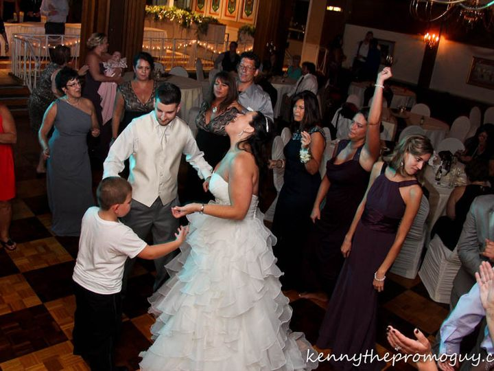 Tmx 1459825002308 Michelle Chad 9 15 15 37 Camden, New York wedding dj