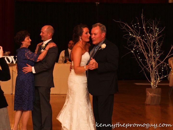 Tmx 1463885049585 Veronica Mark 1 30 16 15 Camden, New York wedding dj