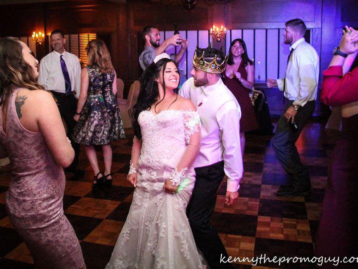 Tmx 1515382521 3699491a80a381e0 1515382518 615e32d99f36eccc 1515382500488 9 Ashley Fran 10 7 1 Camden, New York wedding dj