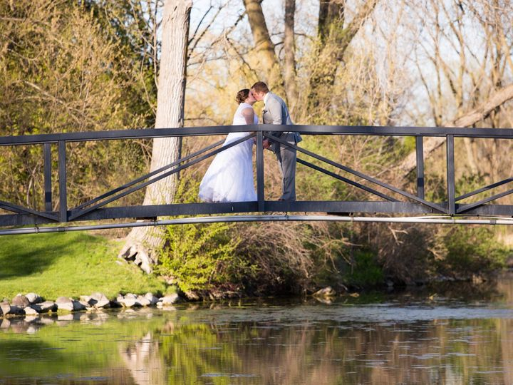 Tmx Bridge Picture 51 23284 157600841059757 Menomonee Falls wedding venue