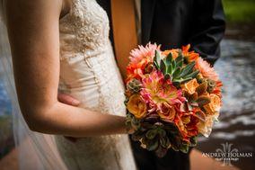 Jazz Bouquet Floral of Sedona
