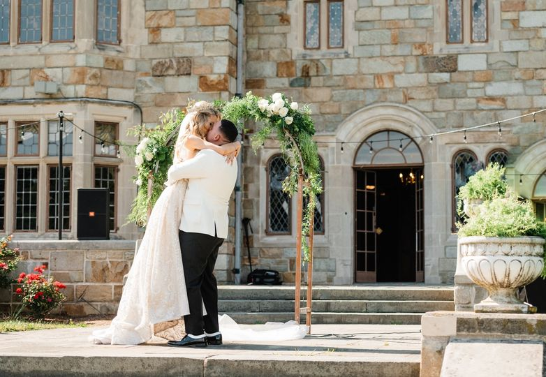 Norwalk ct Wedding