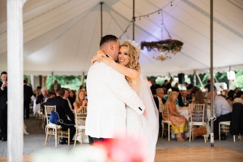 Westport, Ct Wedding Photograp