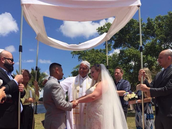 Tmx 29597442 10210472515431663 5780829442112743235 N 51 154284 159016689774916 Miami Beach, FL wedding officiant