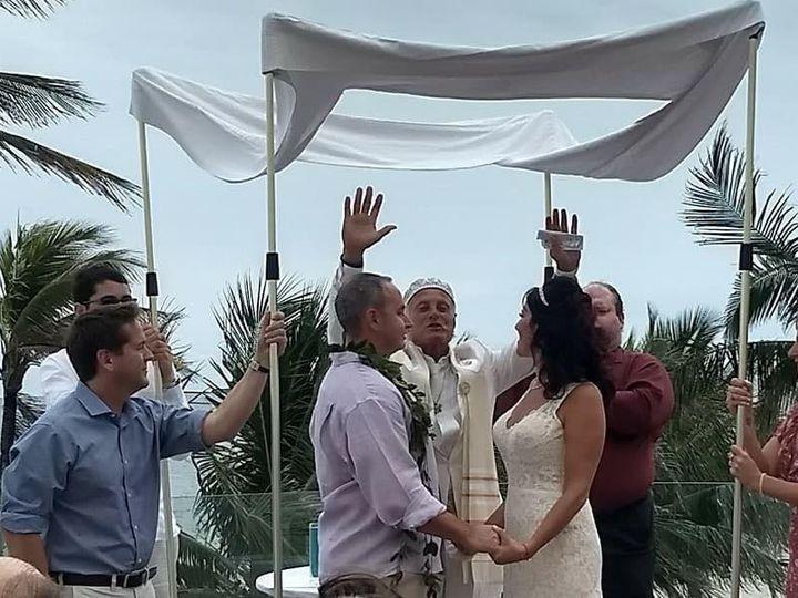 Tmx 32677444 10210692776618055 2098276748855607296 N 51 154284 159016689553989 Miami Beach, FL wedding officiant