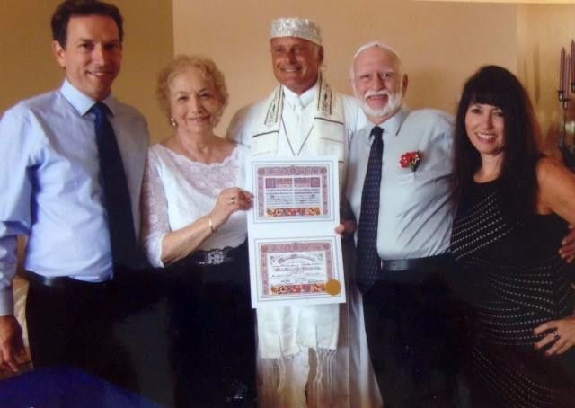 Tmx Rabbi12 51 154284 159016689420409 Miami Beach, FL wedding officiant