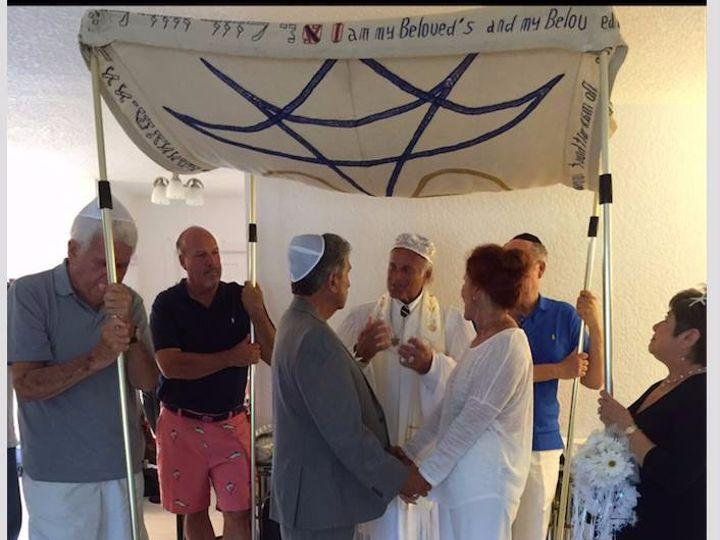 Tmx Rabbi24 51 154284 159016689856316 Miami Beach, FL wedding officiant