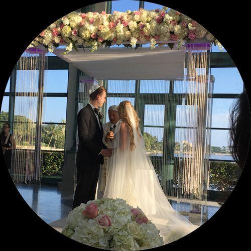 Tmx Weddings 51 154284 159016574964795 Miami Beach, FL wedding officiant
