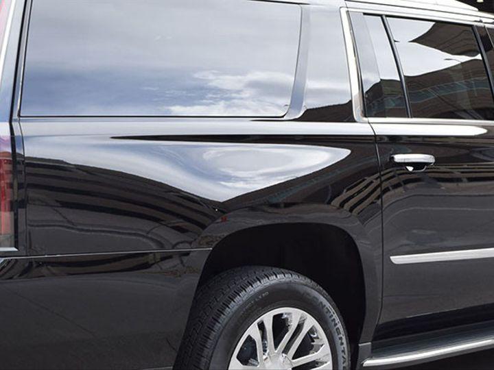 Tmx 1488571852169 Dsc0703essm Copy Denver, Colorado wedding transportation