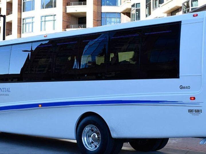 Tmx 1488572827124 Dsc0440 1200x432 Denver, Colorado wedding transportation