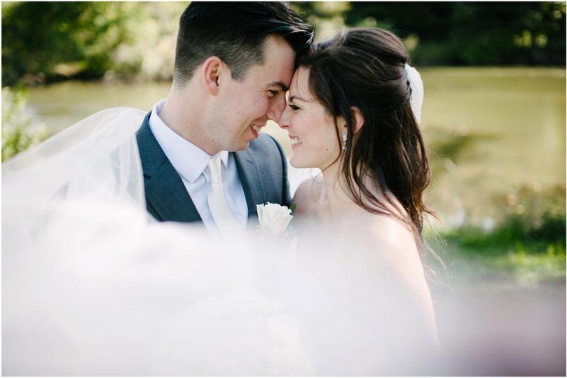 kaitlin elijah oak park chicago wedding photograph
