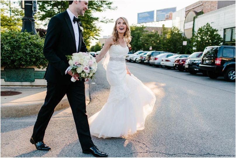 stephen kelsey city winery wedding west loop chica