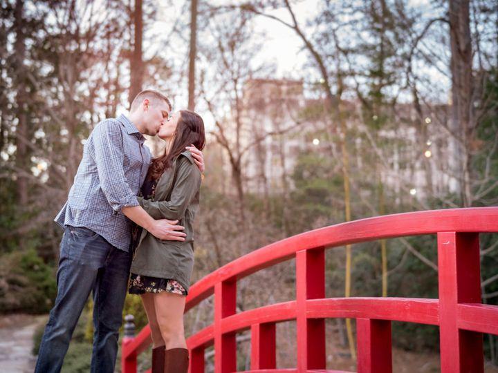 Tmx 1526002351 5398e82288154d78 1526002350 8cb34060b3a7711c 1526002556500 6 Duke Bridge Propos Raleigh, NC wedding photography