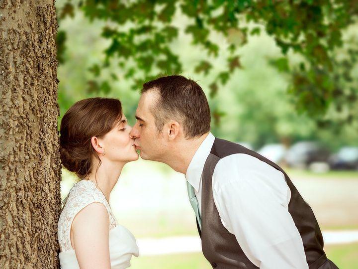 Tmx Jamesrebeccakissing 1367 2047 51 1006284 Raleigh, NC wedding photography