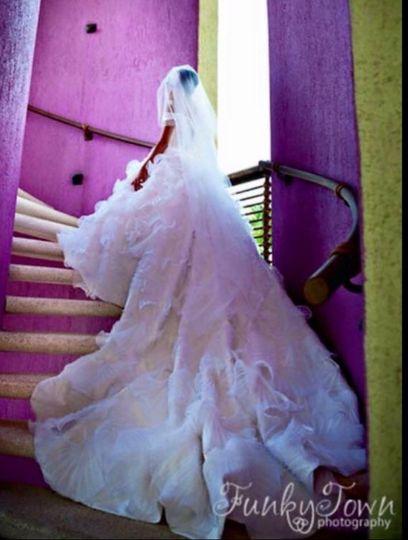 Galina Couture - Dress & Attire - Scottsdale, AZ - WeddingWire