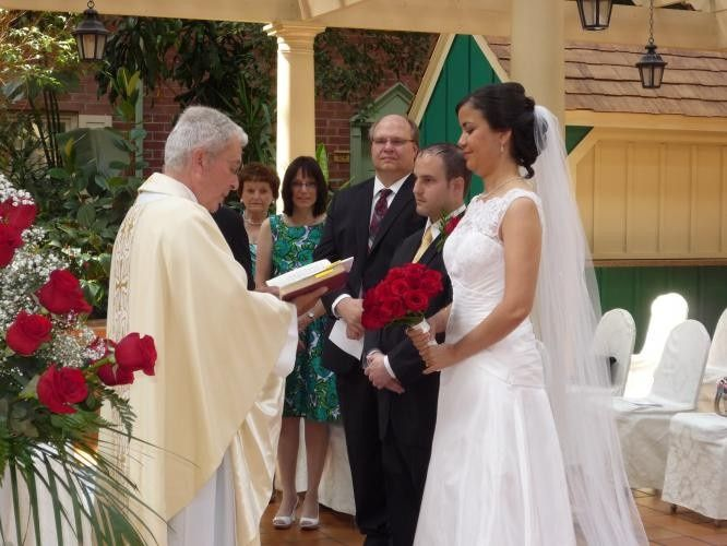 Tmx 1470929523712 Fr Albany, New York wedding officiant