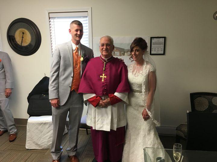 Tmx 1533250713 E800b15c3c4484f4 1533250711 991ee18cbdc42c08 1533250718895 2 034 Albany, New York wedding officiant
