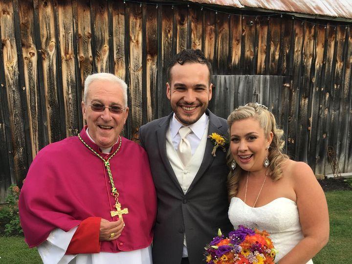 Tmx 1537311872 D49ea968eaa58af6 1537311870 285d6e3f113490fd 1537311889440 1 011 Albany, New York wedding officiant
