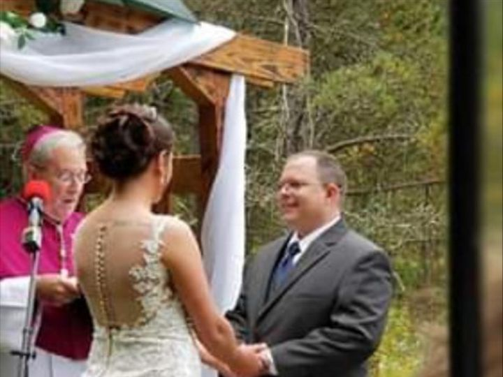 Tmx T30 1146497 51 937284 1570704269 Albany, New York wedding officiant