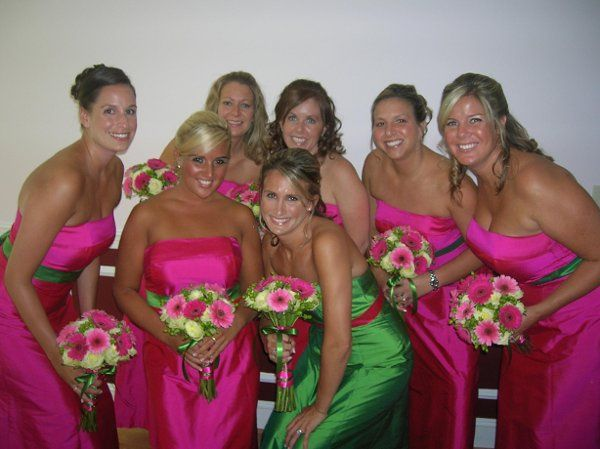 Tmx 1238122353675 Aprilbalunas083 West Bridgewater wedding florist