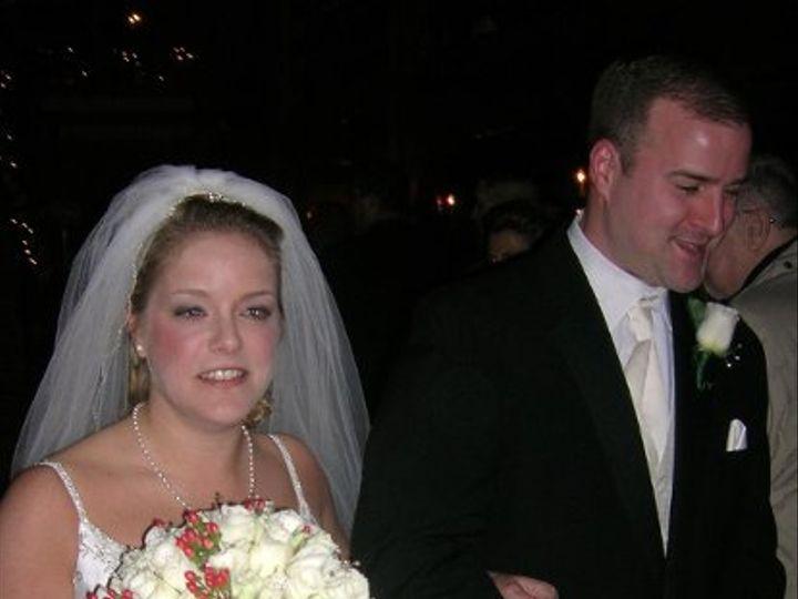 Tmx 1238122371894 Brannandburkewedding036 West Bridgewater wedding florist