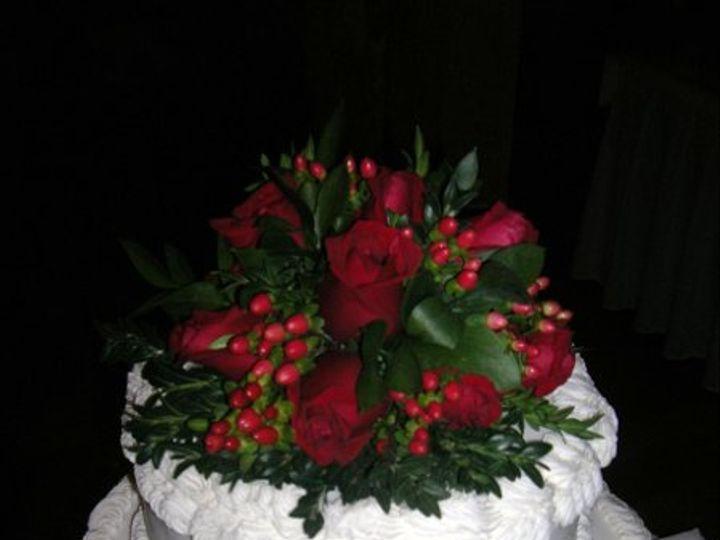 Tmx 1238122375847 Brannandburkewedding065 West Bridgewater wedding florist
