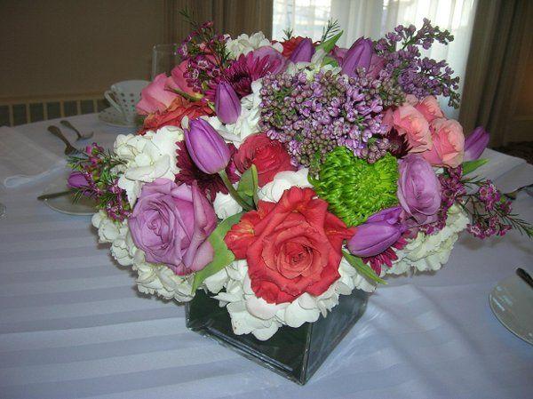 Tmx 1238122378175 Brookmeadowgilroyoldfloor021 West Bridgewater wedding florist