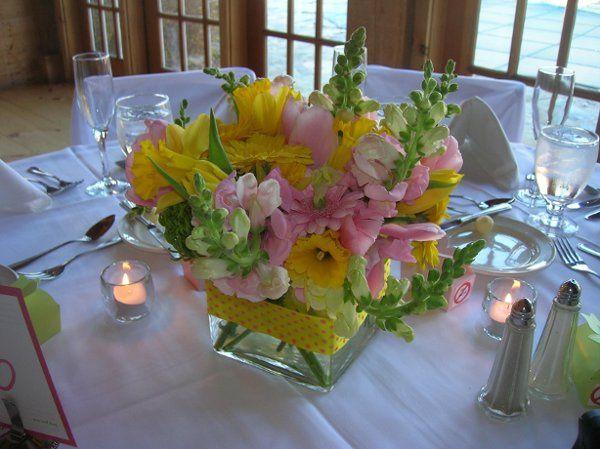 Tmx 1238122390394 Brookmeadowgilroyoldfloor084 West Bridgewater wedding florist