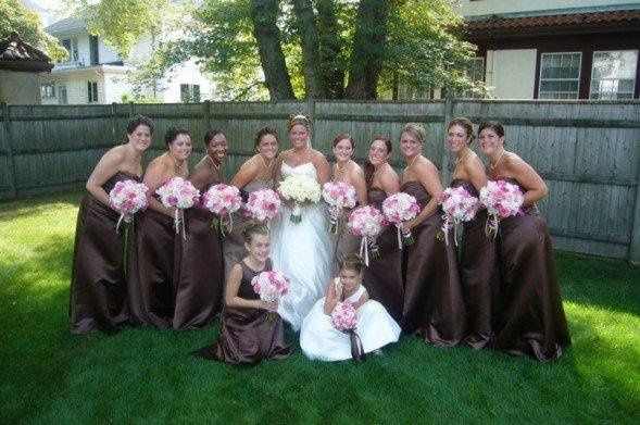 Tmx 1238122397472 Christine1 West Bridgewater wedding florist