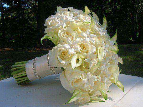 Tmx 1238122402738 Christineandmatt1052 West Bridgewater wedding florist