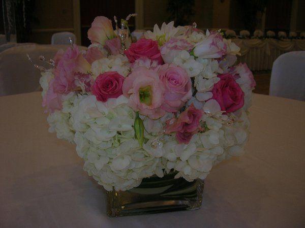 Tmx 1238122407816 Christineandmatt2019 West Bridgewater wedding florist