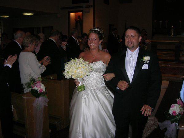 Tmx 1238122415300 Christineandmatt3018 West Bridgewater wedding florist
