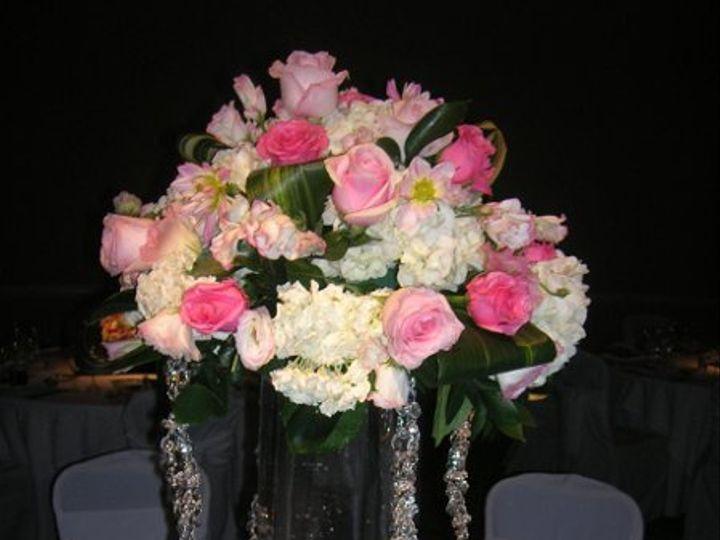 Tmx 1238122416863 Christineandmatt3023 West Bridgewater wedding florist