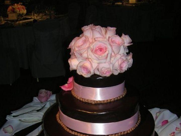 Tmx 1238122421878 Christineandmatt3025 West Bridgewater wedding florist