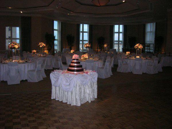 Tmx 1238122423753 Christineandmatt3028 West Bridgewater wedding florist